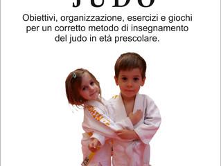 Gioca Judo il libro finalmente disponibile.