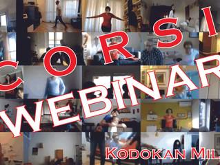 Programma Lezioni Webinar KM