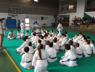 Gara Amici del Judo -ADJ-