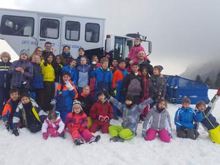 Grazie Gromo Spiazzi- Snow Camp 2019