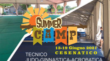 Summer Camp 2021- TECNICO - CESENATICO
