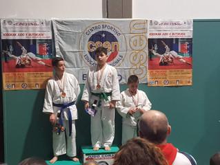 28°Trofeo Judo Coral