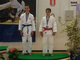 Campionati Italiani CSEN. Pioggia di medaglie