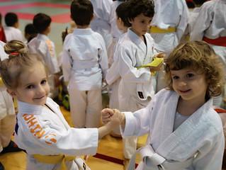 Trofeo Yamarhashi e Amici del Judo