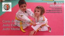 Istituto Zaccaria e Kodokan Milano
