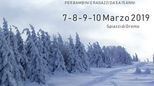 SNOW CAMP 2019
