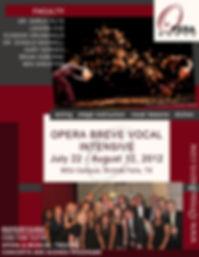 2012 OBVI poster