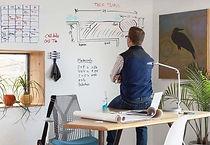 FOLIX Láminas - 3M Láminas Whiteboard