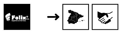 FOLIX Láminas - Franquisia