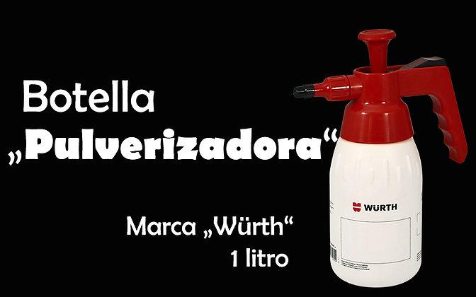 Botella Pulverizadora 1 Litro