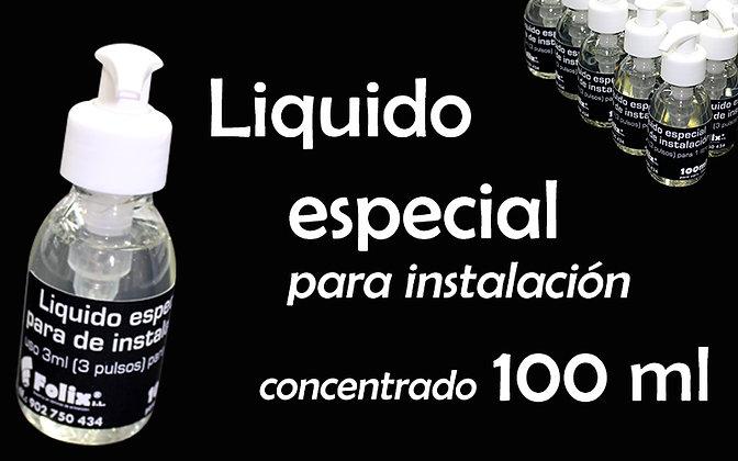 Liquido especial concentrado 100ml