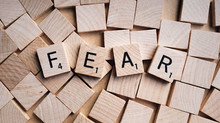 What Do We Do With Fear?