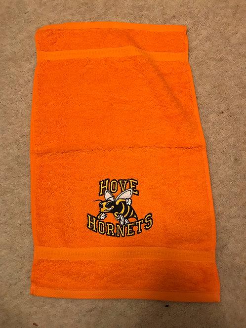 Hove Hornets - Gym Towel