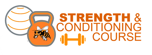 10 week Strength And Conditioning Course **members**