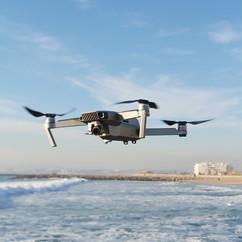 Drone Dji videos 4K