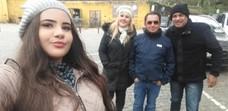Palácio da Pena. Sintra tour