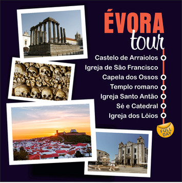 Évora Tour