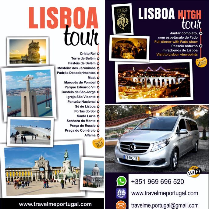 Lisboa tours
