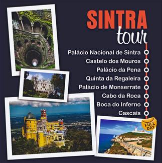 Sintra Tour