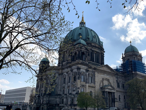 The most diverse city: Berlin