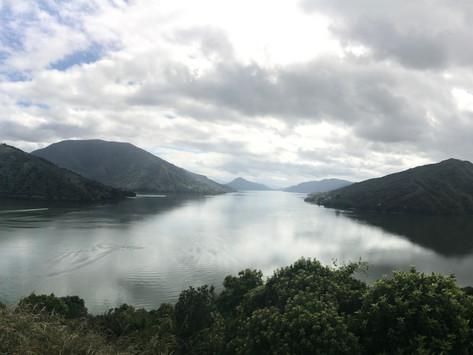 Best way to spend three weeks in New Zealand