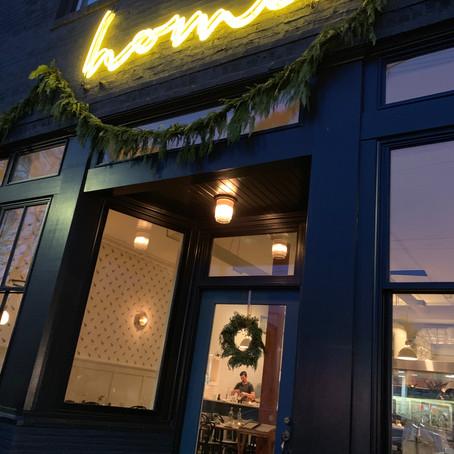 Homer: Best Middle Eastern Food in Seattle