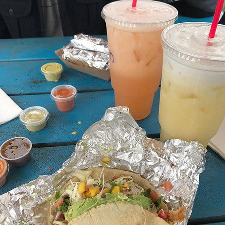 Best places to eat in Austin in just three days