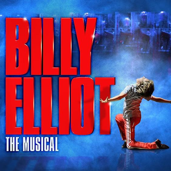 "The Musical ""Billy Elliot"""