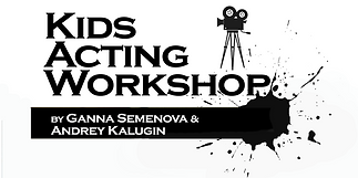 Kids Acting Studio in Los Angeles