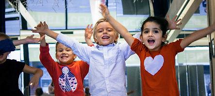 Kids Acting Studio in Los Angeles