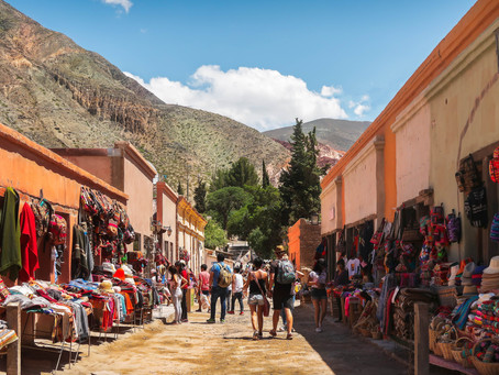 LEARN SPANISH TO TRAVEL