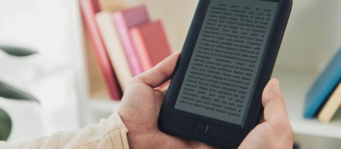 Una feria virtual para descargar libros de editoriales independientes