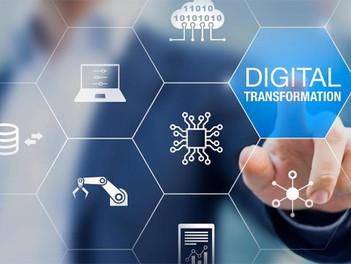 ¿Digitalización o transformación digital? ¿Cuál es la diferencia y qué hacer para no quedarse atrás?