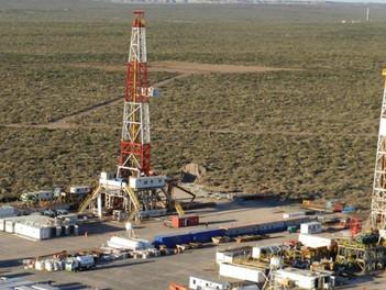 En noviembre hubo producción record de shale oil