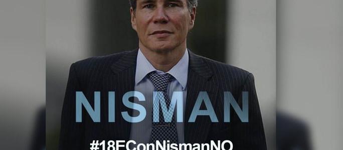 A 5 años de la muerte de Nisman, habrá marchas y actos para reclamar justicia