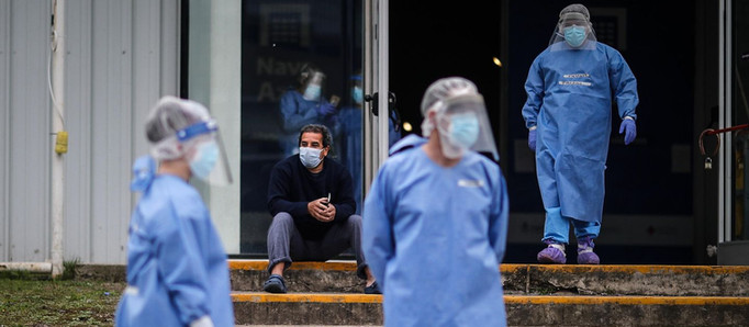 Jujuy derogó el decreto más polémico: multas de hasta $1 millón y arresto para los médicos que se re