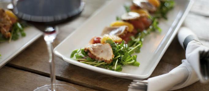 Fines de semana gourmet: 40% de los pedidos son de platos de especialidad