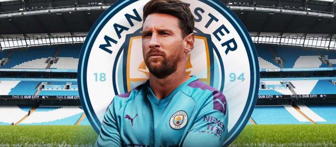 Todos los caminos de Lionel Messi conducen al Manchester City: tres años de contrato y posible retir