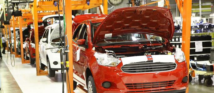 Ford cerrará todas sus fábricas de autos en Brasil: qué pasará en la Argentina