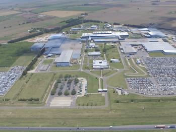 General Motors reanudó la ejecución de su plan de inversión en su Planta de Alvear, Rosario
