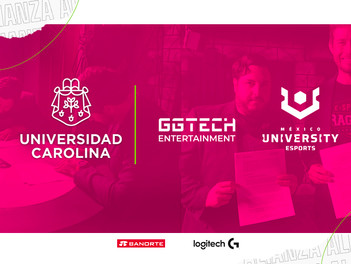 Universidad Carolina y GGTECH firman alianza