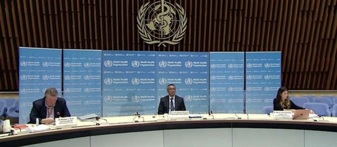 """La OMS recomienda un levantamiento """"lento y constante"""" a los países que analizan una flexi"""