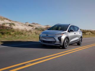 GM impulsará inversiones en vehículos eléctricos y autónomos con $35 mil millones de dólares al 2025