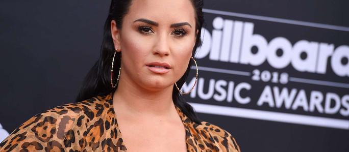 Demi Lovato reveló que sufrió dos violaciones y dio detalles de los dramáticos episodios