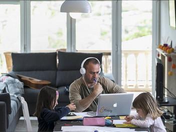 Sólo 1 de cada 10 trabajadores quiere volver a las oficinas en tiempo completo