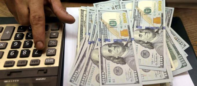 El dólar blue, sin freno: rozó los $160 en el mercado paralelo