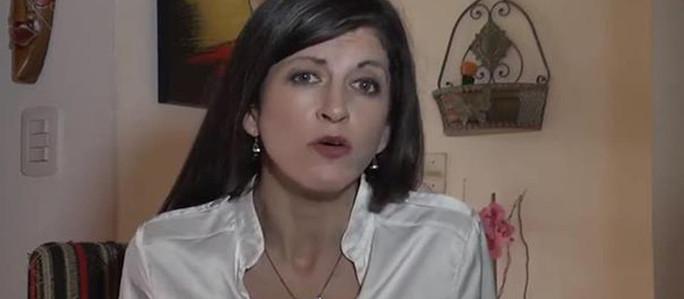 La kirchnerista Fernanda Vallejos cobraba 3 sueldos públicos. Quedó imputada.