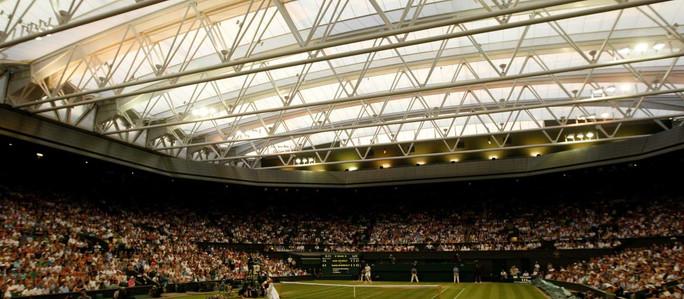Se sorteó Wimbledon: el posible camino a la final y la suerte de los argentinos