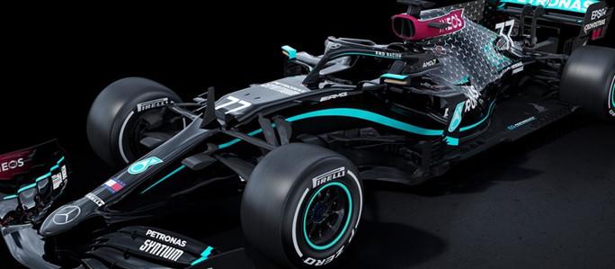 Mercedes AMG Petronas: comprometido con la diversidad y la inclusión