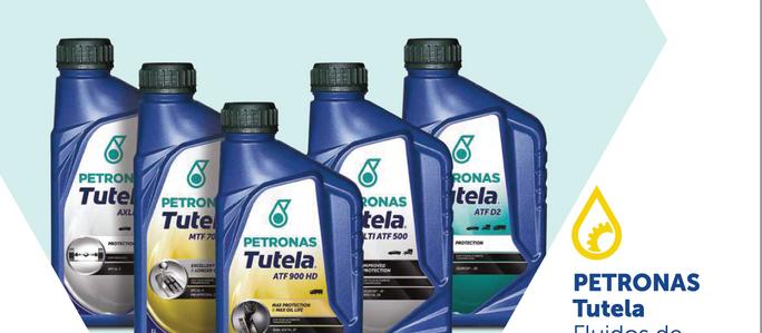 Nueva gama de fluidos PETRONAS Tutela, para la protección de los Héroes Ocultos del motor